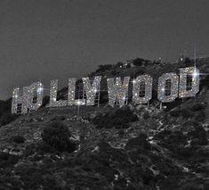 Hollywood Art Print by Yana Potter artist - X-Small Gray Aesthetic, Black Aesthetic Wallpaper, Black And White Aesthetic, Aesthetic Backgrounds, Aesthetic Wallpapers, Aesthetic Grunge, Aesthetic Vintage, Aesthetic Clothes, Aesthetic Collage