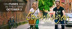 Win A Copy Of 'Copenhagen' DVD
