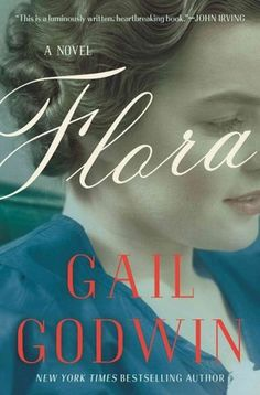 Flora by Gail Godwin - one of the inspirations for this tale of remorse was The Turn of the Screw