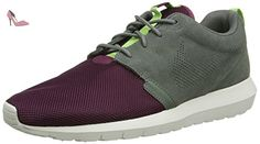 607c69ac946d Nike Roshe Run Nm Fb, Running Entrainement Homme, - Multicolor (Rvr Rck/