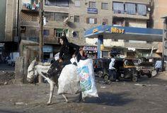 Wirtschaftskrise - Auf Ägypter kommt ein drastischer Sparkurs zu - http://ift.tt/2aWEknQ