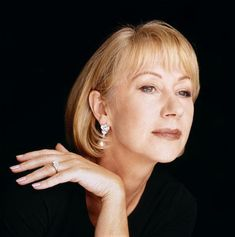 Helen Lydia Mironoff better known as Helen Mirren is an English actress. Description from hollywoodneuz.us. I searched for this on…