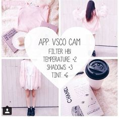 Instagram media by tumblrfilters__ - #vscocam #vscocamfilters