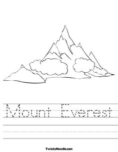 group sky vbs coloring pages - photo#14