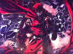 Nuevo vídeo promocional del Anime Ninja Slayer From Animation.