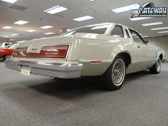 1978 Thunderbird | 1978 Ford Thunderbird