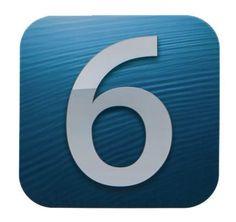 Apple disponibiliza iOS 6 final a programadores