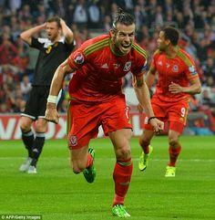 Real Madrid superstar Gareth Bale helped Wales defeat Belgium in June by scoring an early ...
