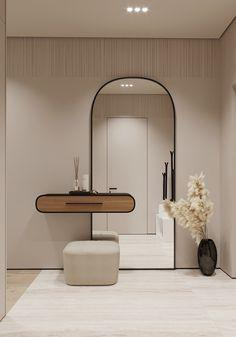 Home Room Design, Bedroom Closet Design, Home Decor Bedroom, Home Interior Design, Living Room Designs, Modern Interior, Interior Decorating, Interior Architecture, Room Decor