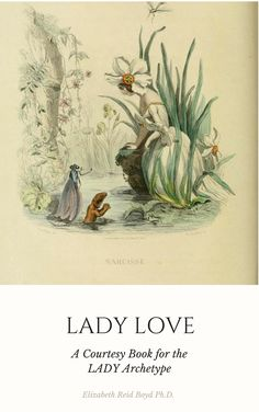 Are you a Lady? Meet your Aristocratic Archetype and receive the rich gifts she brings. In this individual handbook, discover the power of your inner Lady. Harness your inner wisdom with centuries-old female lore.