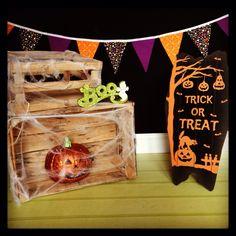 Halloween Set 2013