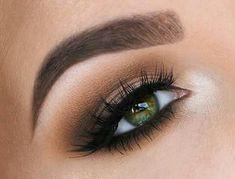 #Smokey #eyes #make_up
