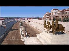 Circus Maximus : le plus grand cirque jamais construit - YouTube
