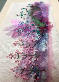 20 Ideas Crazy Quilting Ideas Things To For 2020 Wool Embroidery, Hand Embroidery Stitches, Embroidery Techniques, Embroidery Applique, Embroidery Patterns, Machine Embroidery, Quilt Patterns, Flower Embroidery, Crazy Quilt Blocks