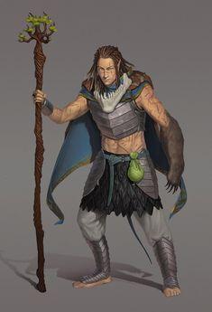 Oc half elf druid : characterdrawing dnd characters в 2019 г Elves Fantasy, Fantasy Heroes, Fantasy Male, Fantasy Rpg, Medieval Fantasy, Warhammer Fantasy, Fantasy Warrior, Character Concept, Character Art