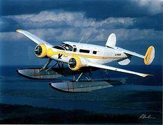 Float plane....... http://www.browsetheramp.com/