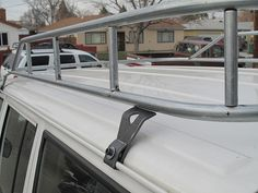 Homemade Roofracks. - Page 12 - Expedition Portal