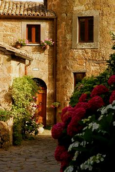 Beautiful Viewing | Old Architecture