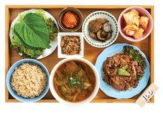 요즘 인기 있는 집밥 레스토랑 이야기 이미지 1