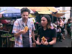 Street Food Around The World - Manila, Philippines