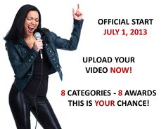 """""""I Wanna Be Famous"""" has now officially launched! Join us today..."""