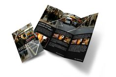 Mega Pack Brochure Mockup 5