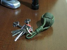 Paracord Uses: How To Actually Use Your Survival Paracordchain
