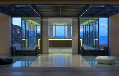 Daios Cove , luxury resort. (WOW.....)