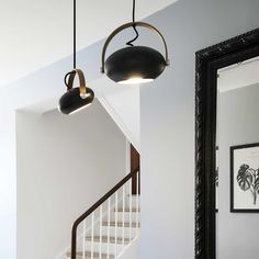 Halodesign dc-260 musta-riippuvalaisin kattoon Ceiling, Decor, Home, Led, Home Decor, Ceiling Lights