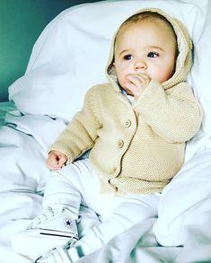 """Dallas on Instagram: """"It's starting to feel a lot like winter ❄️ #babiesofinstagram #kidsofinstagram #babyboy #babyfashion #converse"""" Little People, Dallas, Converse, Baby Boy, Winter Jackets, Turtle Neck, Feelings, Cute, Sweaters"""