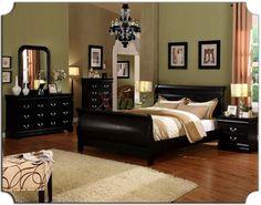 Different Designations for Bedroom Furniture