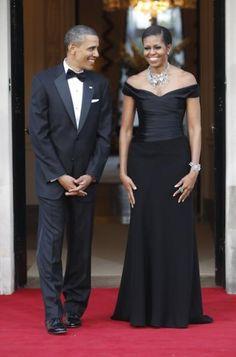 Michelle killing it