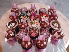 cupcakes disney tumblr - Buscar con Google