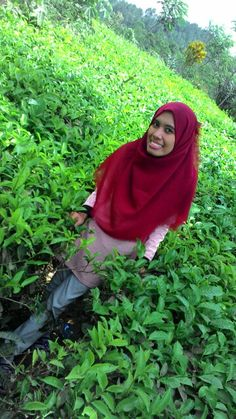 Lets go green..