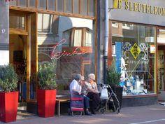 #Haarlemmerdijk 11 september 2015