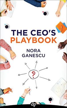 The CEO's Playbook: Turning the Employees You Have into t... https://www.amazon.com/dp/B01GEO6GPI/ref=cm_sw_r_pi_dp_3HuvxbYH9K0GA