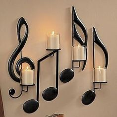 Candle sconces make unique wall decor! Browse our wall candle sconces, decorative wall sconces and candle wall decor. All yours with online credit! My New Room, My Room, Piano Design, Living Room Decor, Bedroom Decor, Living Rooms, Apartment Living, Piano Room Decor, Decor Room