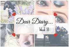 Friends & A Conjoined Dandelion? | Dear Diary Week 55. - Beauty-Blush