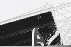 A-frames #blackandwhite #architecture #abstract #aroundorlando #orlandocitysc #vsco #fujifilm #xt1 #nikkor #50mmf2k