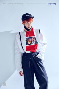 "Welcome to NCT-U! A blog dedicated to SM Entertainment's NCT unit ""NCT U"", consisting of: Taeil,..."