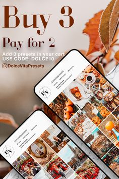 Professional Mobile Lightroom Presets by DolceVitaPresets Photography For Beginners, Lightroom Presets, Etsy Seller, Filters, Shop, Stuff To Buy, Indoor, Free, Lifestyle