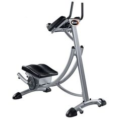 Buy Now! Tristar Products Inc. Ab Coaster Max - Safely & Efficiently Blast Your Whole Core with This Abdominal Training Breakthrough Exercise Machines For Home, Ab Machines, Workout Machines, Strength Training Equipment, No Equipment Workout, Bodybuilder, Best Ab Machine, Ab Trainer, Fitness Gym