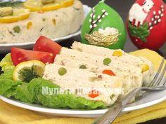 Суфле из курицы в мультиварке, рецепт вкусного диетического блюда