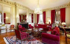 Presidential Suite n°3 - living room | Flickr - Photo Sharing!
