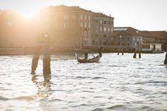 Sunset over the Grand Canal in Venice  #venice #venezia #italy #venicecarnival2017 #landscape #city #canalegrande #sunrise #sun #sunflare #nikon #d810 #tamron #85mm #f016 #prime #travel #photography #travelphotography #3leggedthing #3lt #peakdesign #lowepro #holdfastgear #blackrapid #rolandplanitz #blockai