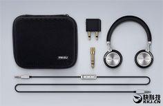 Interesante: Los auriculares Meizu HD50 ya son oficiales y tienen un precio de 58 €