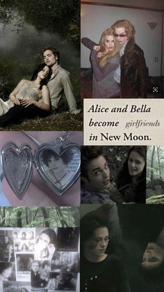 New Moon, Safe Place, Wall Collage, Aesthetic Wallpapers, Collages, Twilight, Fairytale, Instagram Story, Ios