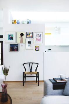 Lækker lejlighed med alt i eet rum - Bolig Magasinet Mobil