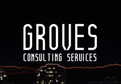 Groves Consulting Services is an HR Consulting firm centered in the greater Pacific Northwest. We Specialize in Talent Acquisition and Career Transition consulting. We are dedicated to bringing the most modern approach to your business needs.
