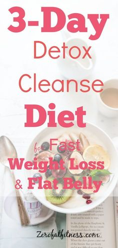 Detox Cleanse Diet for Fast Weight Loss and Flat Belly.Diets like this can… - Detox cleanse for weight loss 3 Day Detox Cleanse, Detox Cleanse For Weight Loss, Detox Diet Drinks, Full Body Detox, Natural Detox Drinks, Fat Burning Detox Drinks, Diet Detox, Body Cleanse, Stomach Cleanse